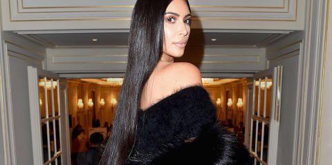 Kim Kardashian and Pat McGrath's Makeup Music Video