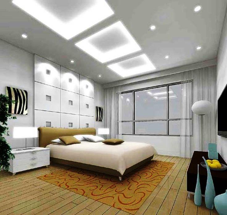 105 best bedroom lighting images on pinterest bedroom ideas bedroom ceiling lights see more modern master bedroom design ideas aloadofball Images