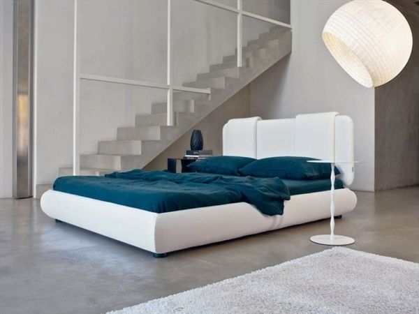 98 best Roche Bobois images on Pinterest Live, Products and Bedrooms - modernes bett design trends 2012
