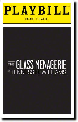 The Glass Menagerie begins previews tonight at Broadway's Booth Theatre