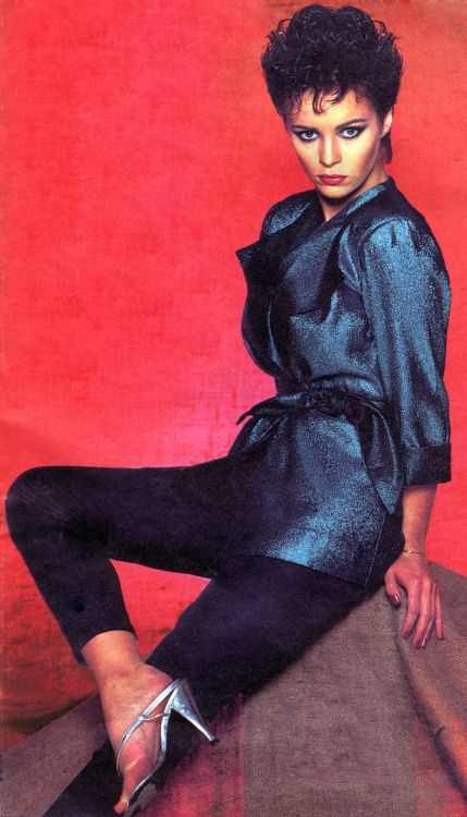 "vintageruminance: "" Sheena Easton """