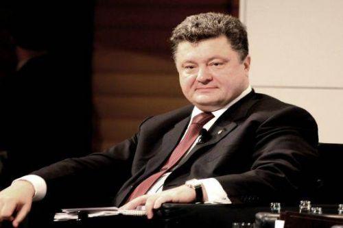 Бывшие одноклассники действующего президента Украины Петра Порошенко рассказали…