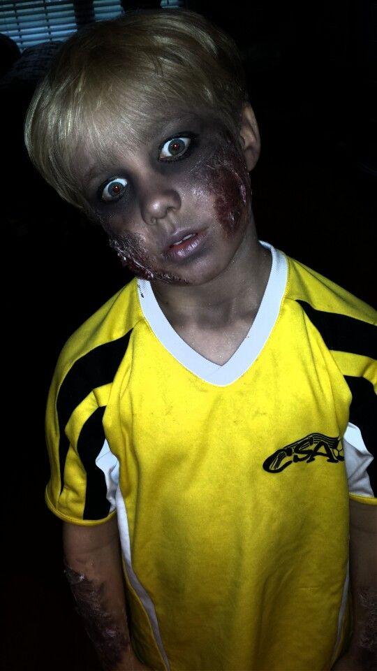 266 Best Halloween Images On Pinterest Cereal Killer