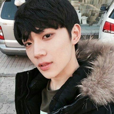 Anh Hyeong Seop 😮😻
