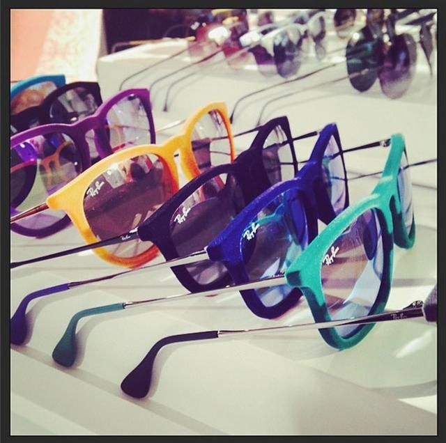 rooi rose Instagram - Sunglasses|Sonbrille #glasses #rayban #accessories