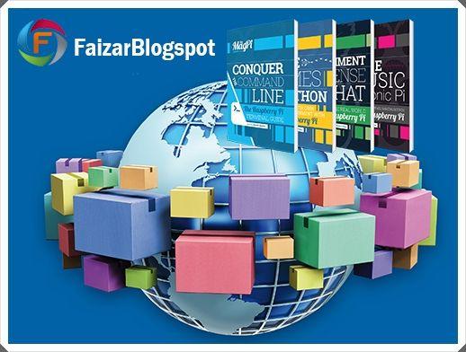 Download Kumpulan Ebook Pemograman Gratis