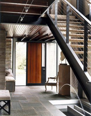 architect design™: Modern Stair