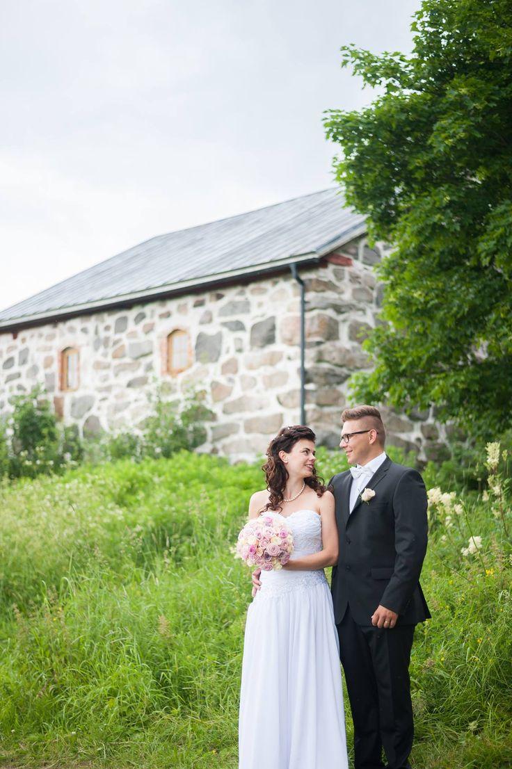 Janina + Tommy Wedding 2016 Wedding Photographer Finland | Hanna-Madeleine Photography | FOTOGRAF i Jakobstad och Åbo