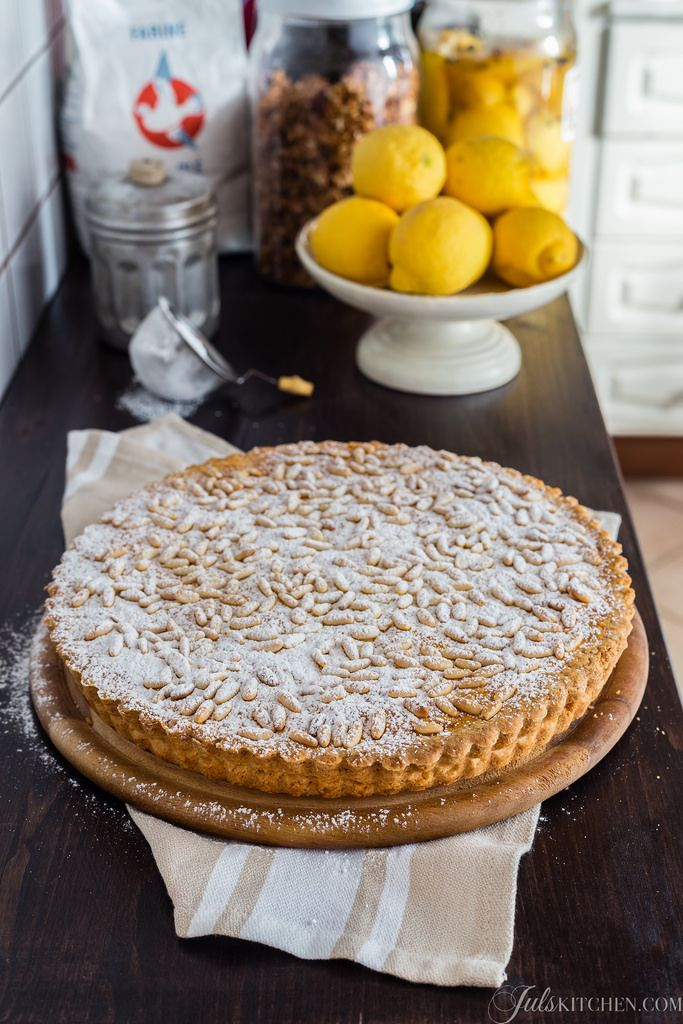 Il sapore di un corso di cucina con me e la torta della nonna | Juls' Kitchen | Bloglovin'