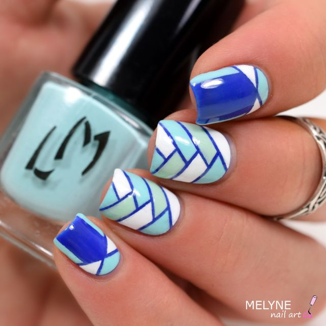 Nail Art Using Striping Tape: 17 Best Ideas About Nail Striping Tape On Pinterest