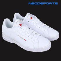 Zapatillas Reebok Clasicas Npc Hombre Us 9.5 Ndph