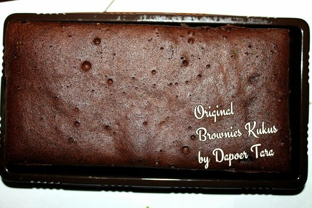 Original Brownies