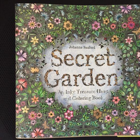 3012 Best Coloring Secret Garden Images On Pinterest