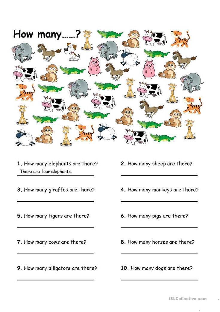 Esl Worksheets And Learn English On Pinterest – Cute766