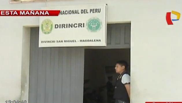 Magdalena: Coronel retirado del Ejército fue asesinado por su pareja