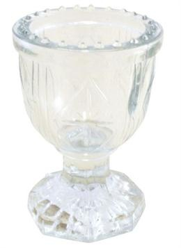 æggebæger - glas - 101200