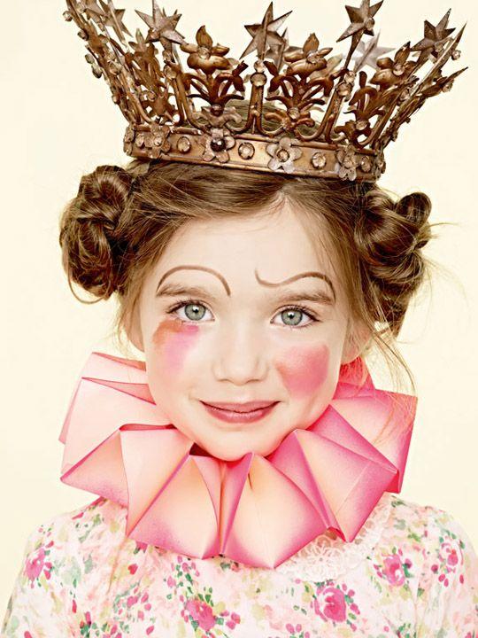 circus mag: Billieblush