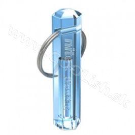Dárek Glow ring - tritium nekonečné světlo modré Tricium glow ring http://www.coolish.sk/cz/darek-outdoor-darky/glow-ring-tritium-nekonecne-svetle-modre