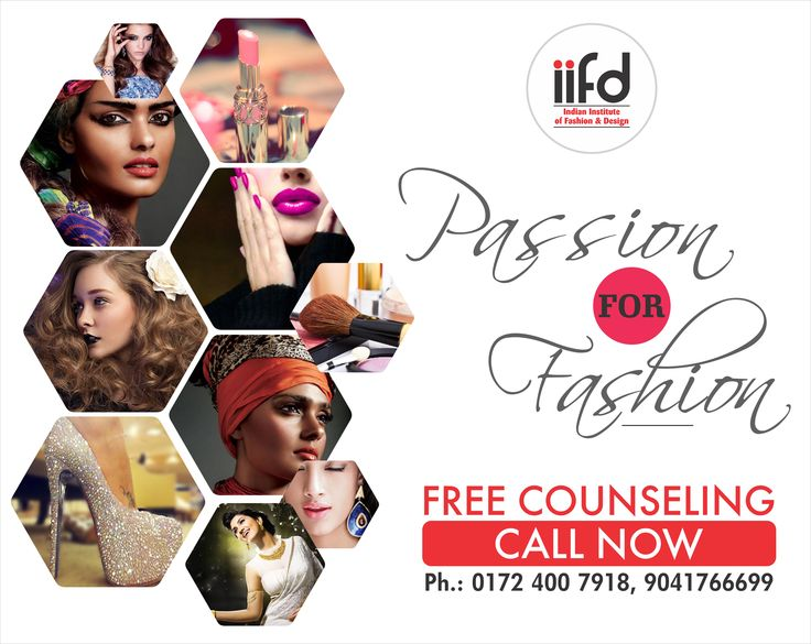 Passion For Fashion  Choose Career in Fashion Designing Contact Indian Institute Of Fashion Designing http://iifd.in/  #best #fashion #designing #institute #chandigarh #mohali #punjab #design #fashionDesign #iifd #indian #degree #iifd.in #admission #create #imagine #northIndia #law #diploma #degree #master #learning #jobs #costume #missindia #education #partner #graceinstitute #gracefashion #faithInstitute #number1 #mohali
