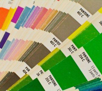Tabela de Cores RGB para usar no Silhouette Studio e imprimir nas impressoras EPSON ou com padrão Adobe RGB 2.2, confira!