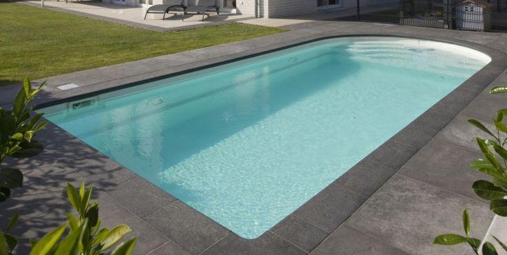 De Starline Ergonomic Line zwembaden bieden diverse opties aan trappen, zijn leverbaar met of zonder Roldecknis. Verkrijgbaar in 6 modellen en 5 verschillende kleuren.