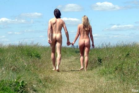 stephen gough, naturist.