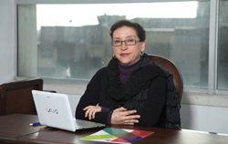 Dra. Marithza Sandoval, Directora de la Especialización y la Maestría en Psicología del Consumidor