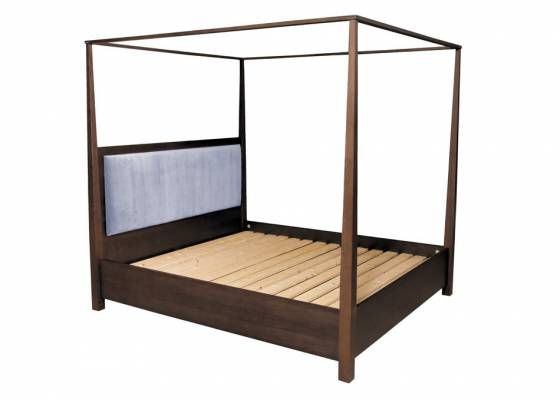 The 25 best Four Poster Bed Frame ideas on Pinterest