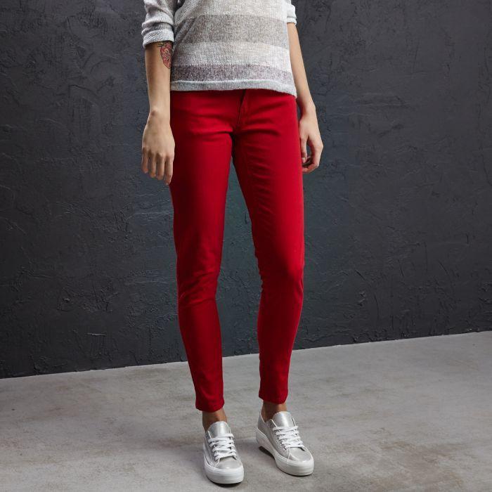 Spodnie z kieszeniami, CROPP