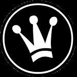 DIY - Krone aus Blechdosen im Shabby- oder Vintage Stil / Zink-Look / Upcycling - YouTube
