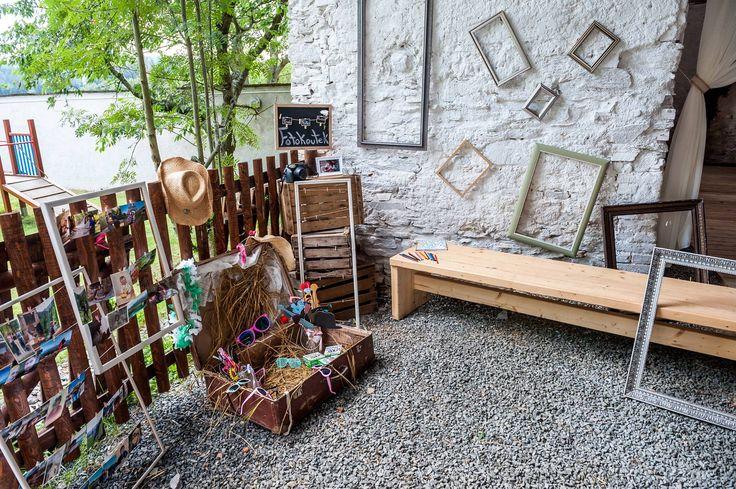 Zdenka & Tomáš 6.8.2016 | Wedding Photobooth