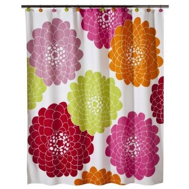 17 Best Shower Curtains Images On Pinterest Bathroom Bathroom Window Curtains And Bathrooms