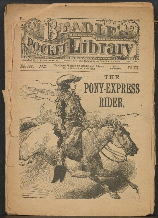Pony Express  FOLLOW ANY OF MY 5 GREAT BOARDS CONCERNING THE POST OFFICE MAILMEN VEHICLES MAILBOXES AND OTHER THINGS.