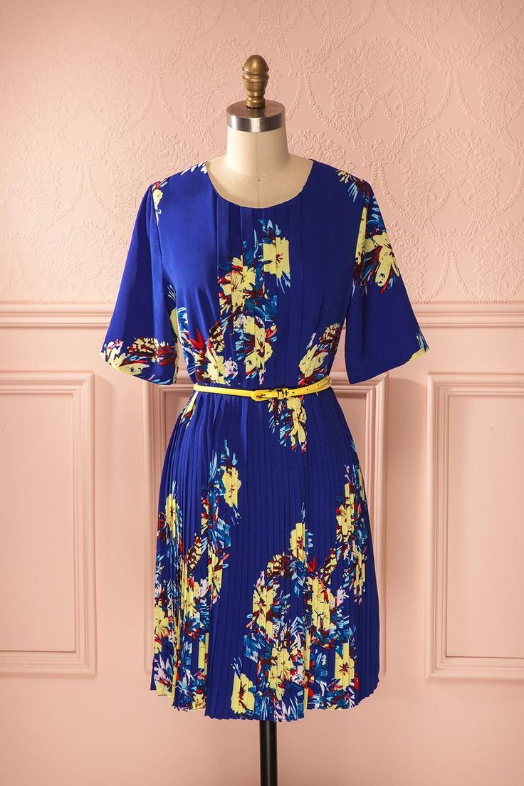 Hyacinth ♥ JUST IN from Boutique 1861