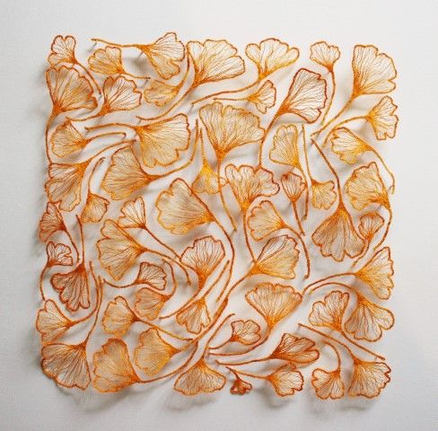 Meredith Woolnough | Gallery