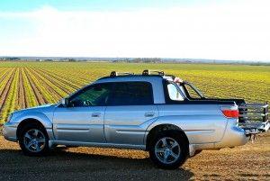 2006 Subaru Baja Turbo AWD Pickup