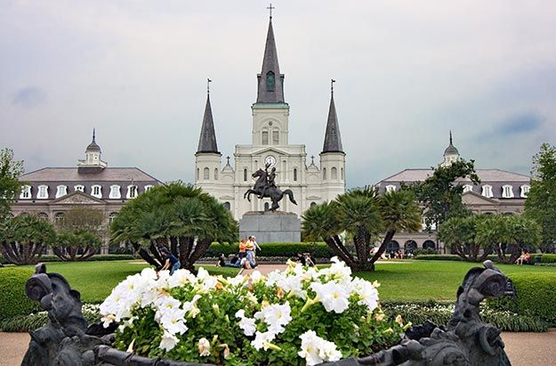 Top 10 things to do in new orleans besides mardi gras for Things to do today in new orleans