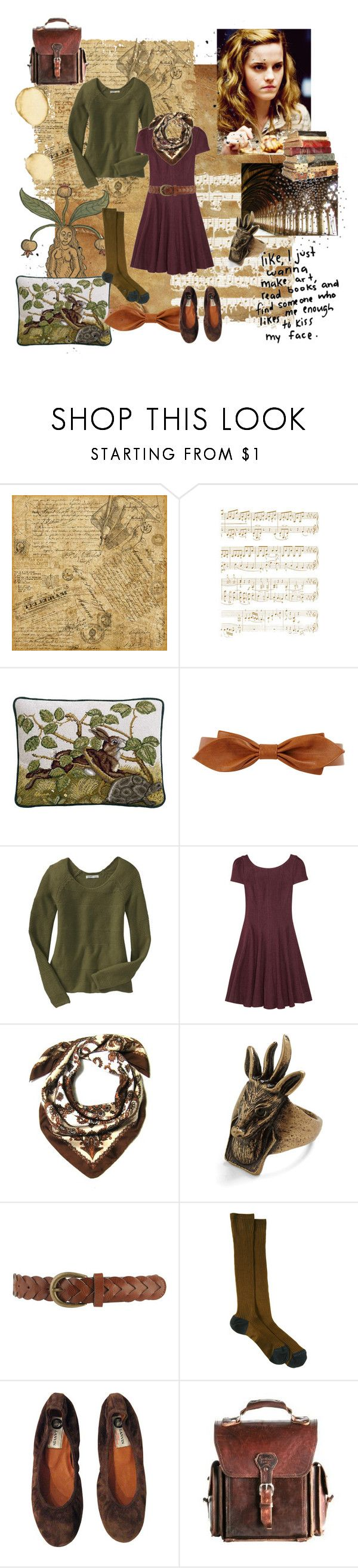 """""""all my skills"""" by whitekirin ❤ liked on Polyvore featuring Retrò, Dorothy Perkins, Old Navy, TIBI, ReLuxe, Forever 21, Maria La Rosa, Lanvin and vintage hermione granger harry potter hogwarts university leraning reading library poetry dreaming s"""