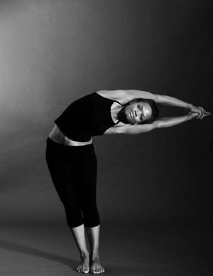 Yoga for Rib Pain Relief: Standing Side Stretch, Seated Forward Bend, Full Locust, Camel
