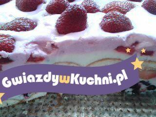 Przepis na pianka owocowa - Gwiazdywkuchni.pl