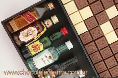 - Chocotelegrama Premium Bodega - Regalos Día del Padre en Argentina.