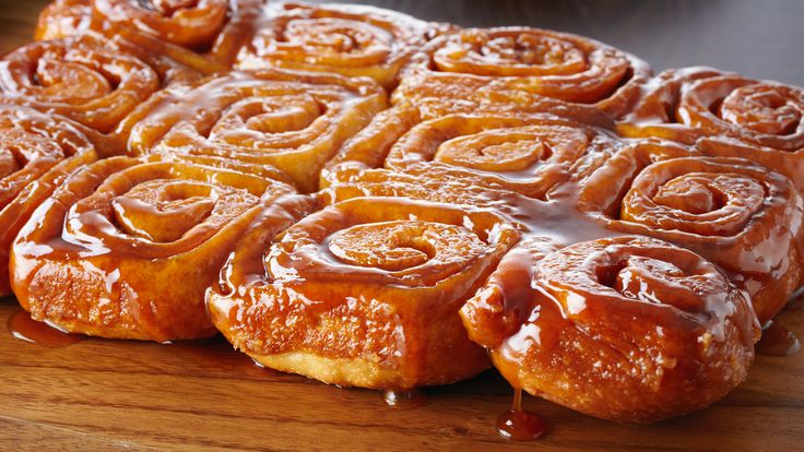 Om je alvast in de stemming te brengen, delen we een lekker bakrecept van Anna…