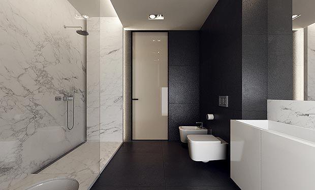 Bathroom Tamizo Architects