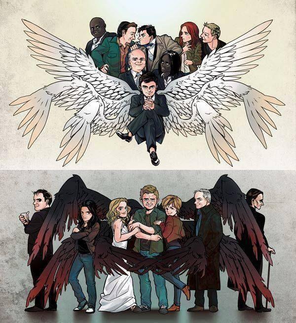 2285 Best Supernatural Images On Pinterest