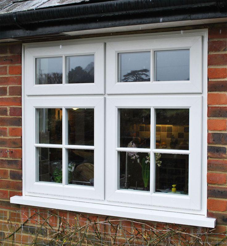 alternative cottage style windows window collection timber storm upvc evolution