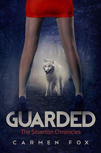 Guarded (A sexy urban fantasy) - http://www.justkindlebooks.com/guarded-a-sexy-urban-fantasy/