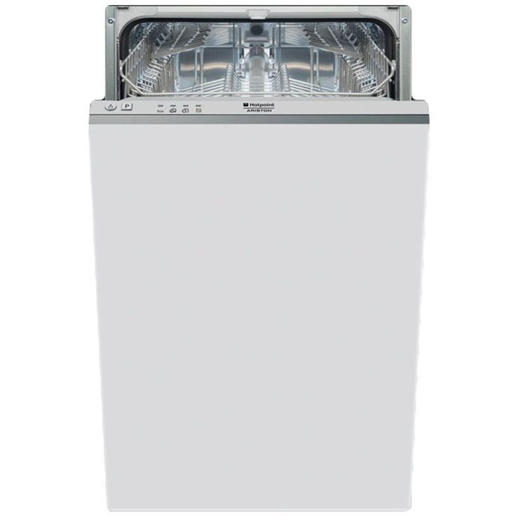 Hotpoint-Ariston LSTB 4B00 - o mașină de spălat vase ieftină și eficientă .   Fie că îți displace să speli vasele, fie că ai o familie numeroasă și gătești destul de mult, mașina de spălat vase reprezi... http://www.gadget-review.ro/hotpoint-ariston-lstb-4b00/