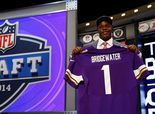Teddy Bridgewater's post-pro day workout sold Vikings