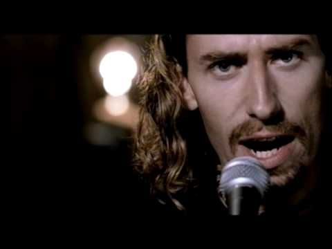 Nickelback - Too Bad (Video)  one of my all time favorites to watch and see live!!!! love it!!