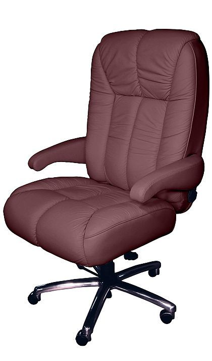 #ERA Products Newport Heavy Duty #Office #chair with fully adjustable back supports, Free Shipping in the US
